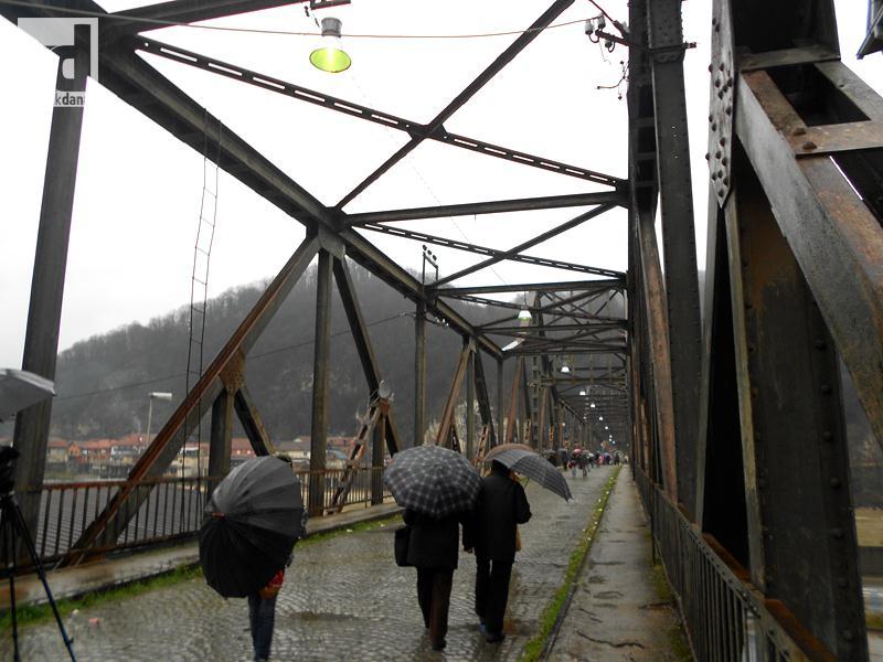 Kad će biti rekonstruisan Stari most?