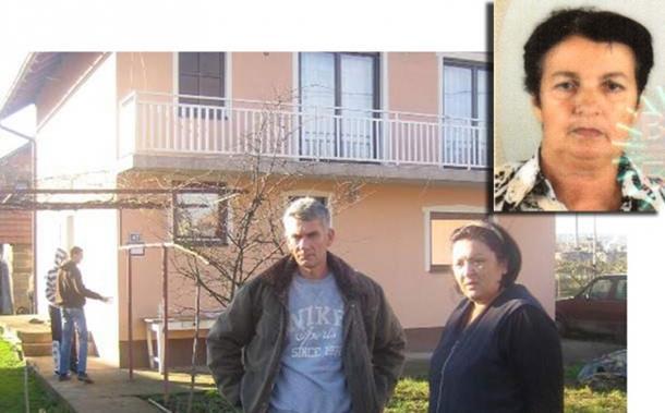 Zločin koji je šokirao Modriču: Suprugu udavio golim rukama