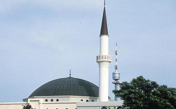 Photo of Pokradena džamija u Osatu