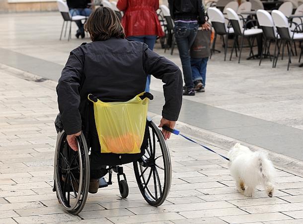 Težak položaj lica sa invaliditetom