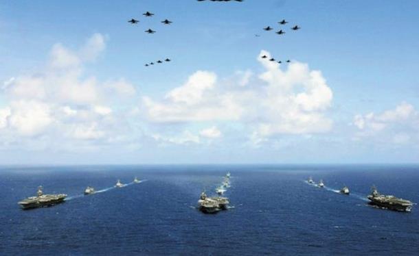 Vašington se sprema za rat sa Rusijom?