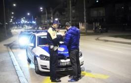 Ovog vikenda pojačane policijske kontrole