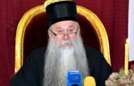 Božićna poslanica Episkopa zvorničko-tuzlanskog Hrizostoma