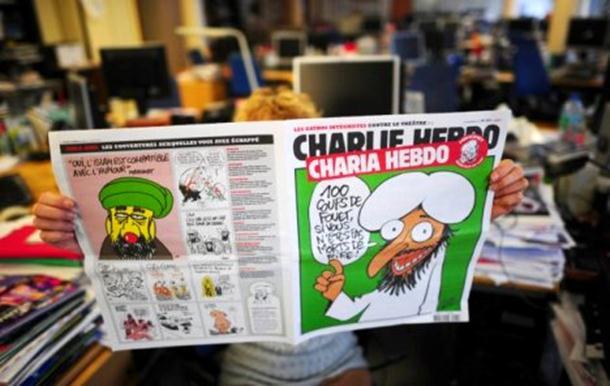 Photo of Samocenzura u SAD: Vodeći mediji odbili da objave karikature proroka