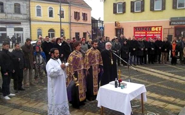 Širom Srpske obilježavanje Dana i krsne slave Srpske