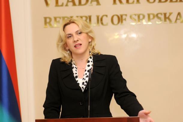 Cvijanović: Inicijativa Odbora za investicije BiH direktno kršenje Ustava i Zakona