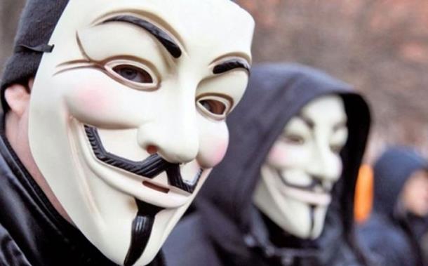 Anonimusi objavili rat džihadistima zbog napada u Parizu