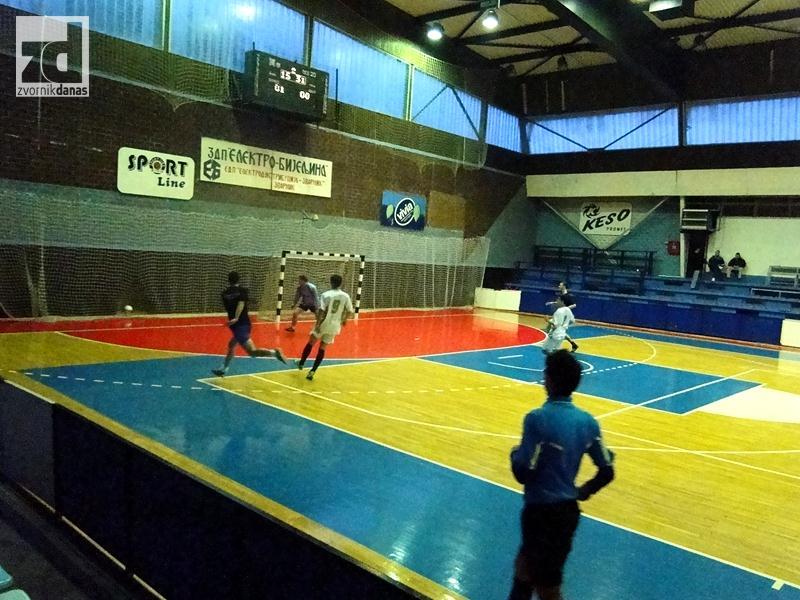 Photo of Treći dan Božićnog turnira u malom futbalu