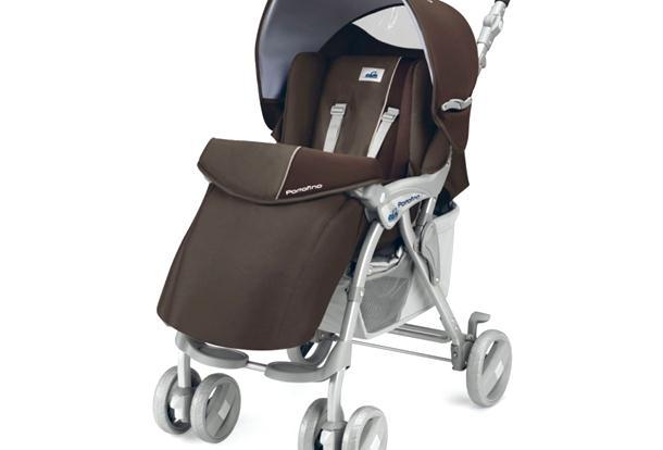 Neobična i sasvim originalna kolica za bebe