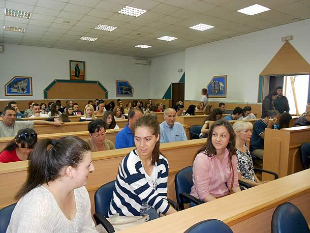 Konkurs za dodjelu stipendija za školsku 2016/17 godinu