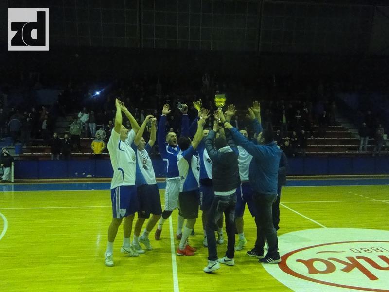 Photo of Autodijelovi Pilica pobjednik Božićnog turnira u malom fudbalu