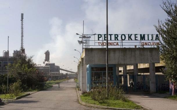 Sastojci za hemijsko oružje ABiH stigli iz hrvatske kompanije INA