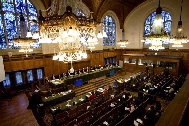 Photo of Međunarodni sud pravde donio presudu u sporu Srbija – Hrvatska