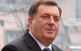Dodik: Srpska, sinonim slobode srpskog naroda