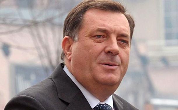 Photo of Dodik danas u Sankt Peterburgu