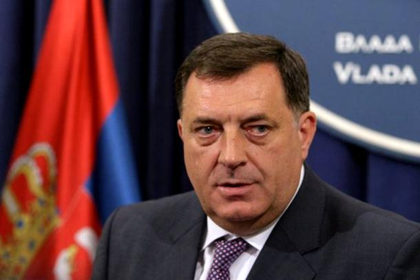 Photo of Dodik: RS mora biti vidljiva