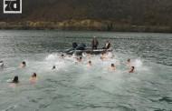 Plivanje za Časni krst danas na Zvorničkom jezeru