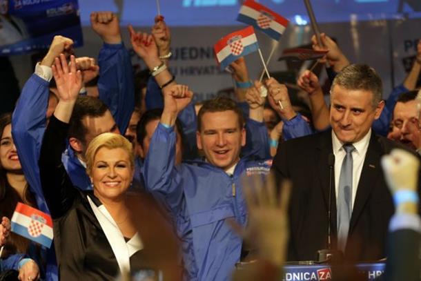 Photo of Njujork tajms: Hrvatska se vraća nacionalizmu