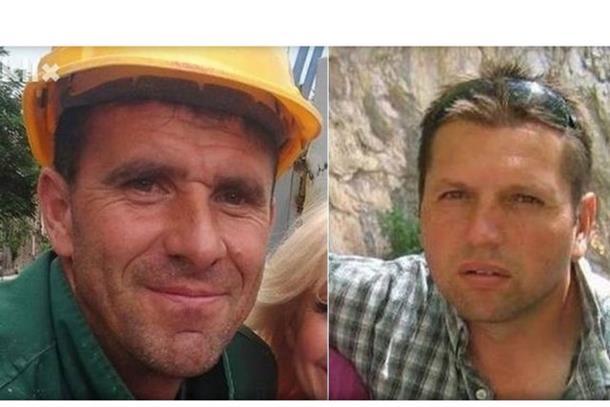 Halilovići iz Tešnja, poginuli u padu skele, imaju po dvoje maloljetne djece