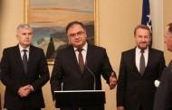 Zajednička izjava Predsjedništva BiH: Evropa strateški cilj
