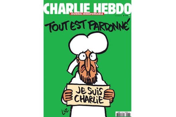 »Šarli ebdo« ne odustaje od Muhameda