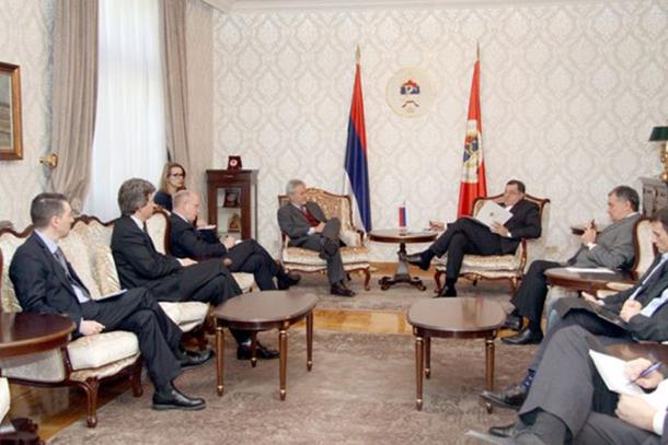 Srpska nije protiv evropske inicijative