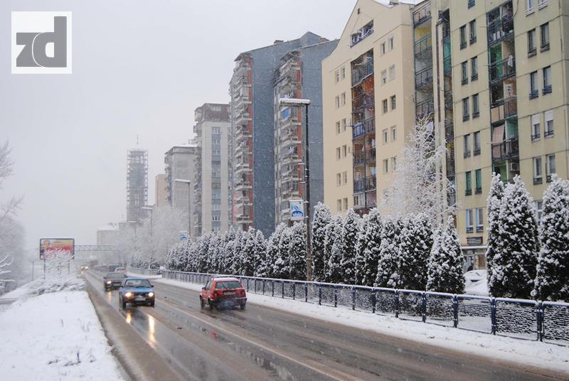 Photo of Uskoro novogodišnje ukrašavanje grada