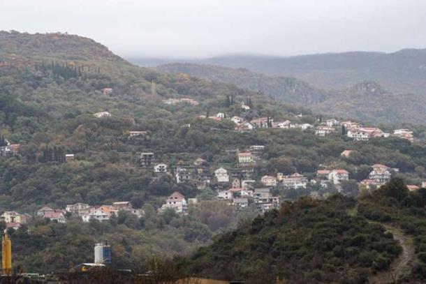 Photo of Crna Gora zbog Sutorine lobira u Kongresu!