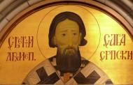 Sutra Sveti Sava
