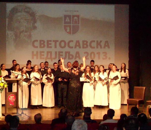 Photo of ZVORNIK: Svetosavska nedelja počinje 23. januara