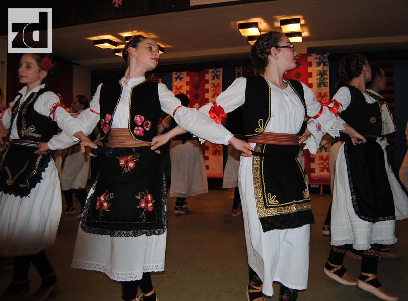 Photo of Održano veče folklora