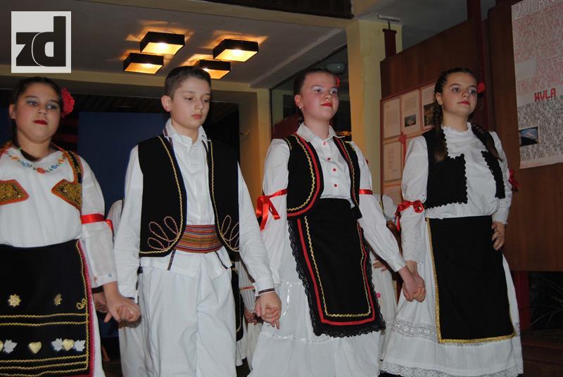 Photo of 6. juna u Zvorniku Festival dječijeg folklora, izvornih narodnih pjesama i instrumenata RS
