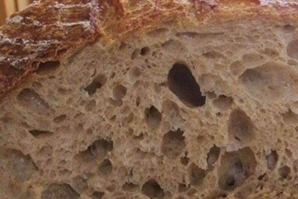 Kako napraviti najzdraviji hljeb na svijetu, bez brašna!