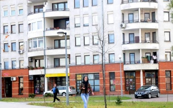 Cijene nekretnina u Republici Srpskoj padaju, kupaca nema