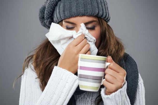 Prehlada može da pokrene upalu