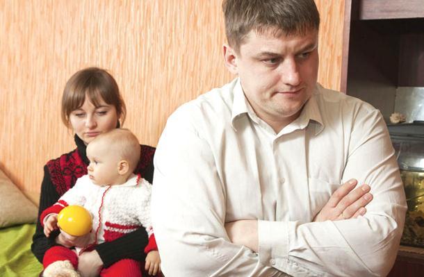 Izbjegavanjem alimentacije kažnjavaju djecu