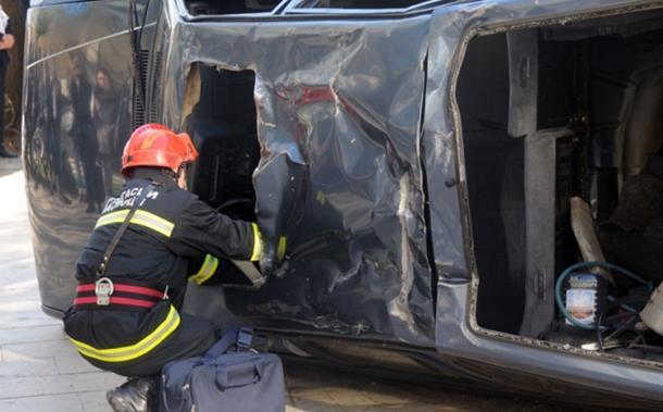 Još jedan crni vikend na putevima: Pregažena starica kod Milića