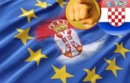 Zagreb prijeti Srbiji blokadom u EU: Hrvat ostaje u srpskom zatvoru