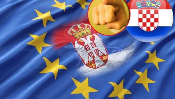 Photo of Zagreb prijeti Srbiji blokadom u EU: Hrvat ostaje u srpskom zatvoru