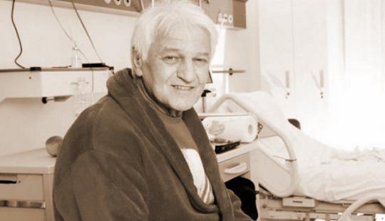 Photo of Kemal Monteno će biti sahranjen u Sarajevu