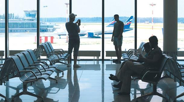 I dalje u planu aerodromi u Trebinju i na Sokocu