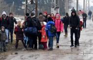 AA sa kosovskim migrantima na srbijansko-mađarskoj granici