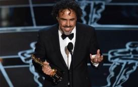 Oskari za najbolji film, režiju i scenario 'Čovjeku ptici'