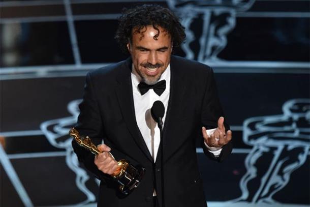 Photo of Oskari za najbolji film, režiju i scenario 'Čovjeku ptici'
