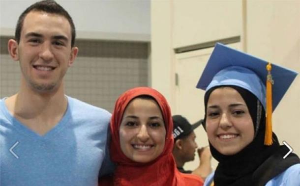 Brutalno smaknuta 3 studenta u Sjevernoj Karolini