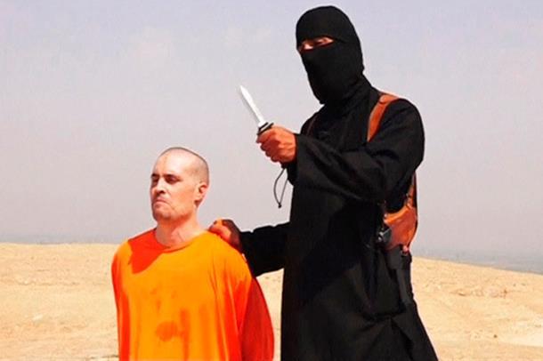 """Photo of """"Džihadi Džon"""" je mrtav"""