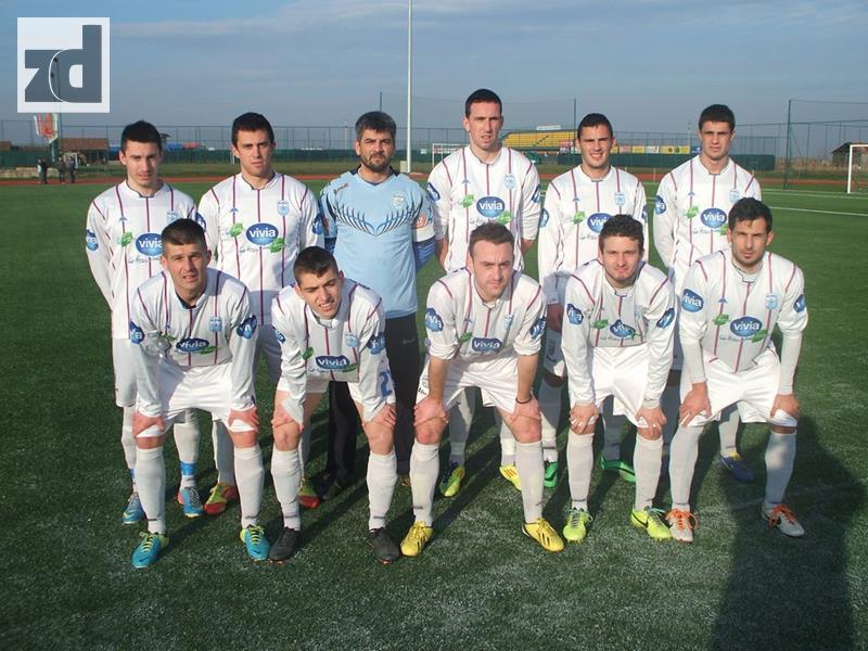 Photo of Drugi remi Drine na pripremama: Bez golova protiv srpskog superligaša