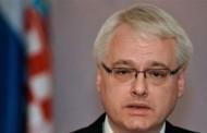 Josipović: Ustaška zmija ne spava