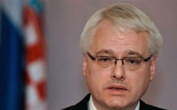 Evo šta Josipović kaže o ''ustaškoj zmiji''