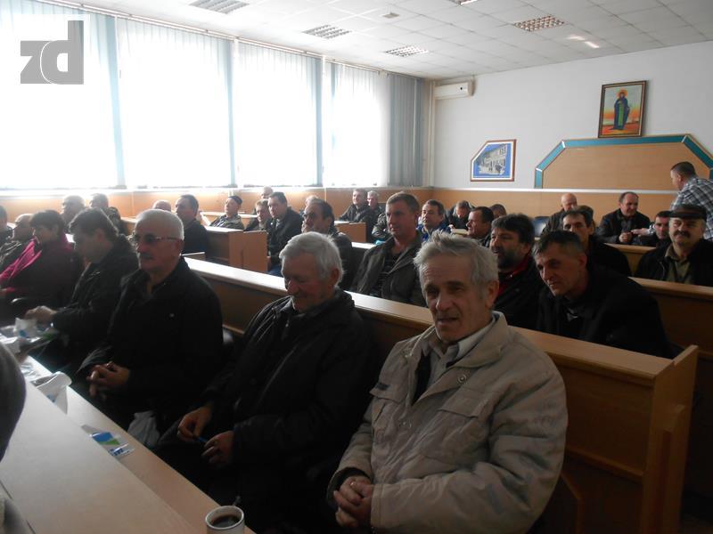 Photo of Prezentacija za poljoprivrednike